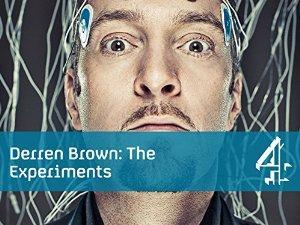 https://cdn.film-fish.comDerren Brown – The Experiments
