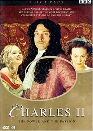 The Last King (Charles II: The Power & the Passion)