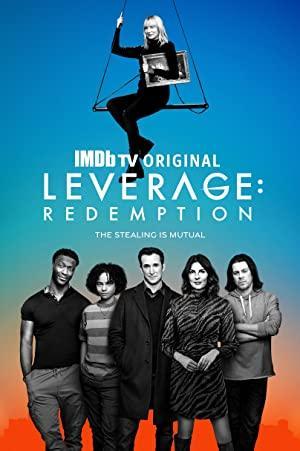 https://cdn.film-fish.comLeverage: Redemption
