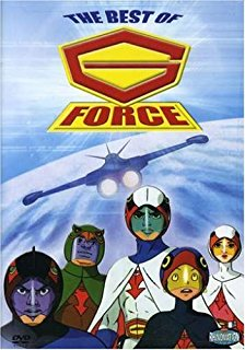 G-Force: Guardians of Space