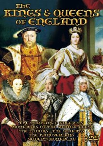 https://cdn.film-fish.comKings and Queens of England