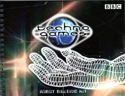 Techno Games