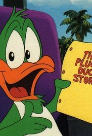 The Plucky Duck Show