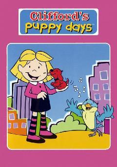 https://cdn.film-fish.comClifford's Puppy Days