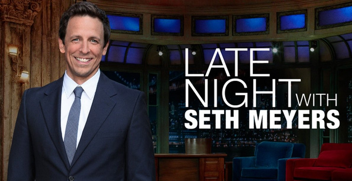 https://cdn.film-fish.comLate Night with Seth Myers