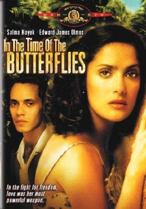 The Time of the Butterflies