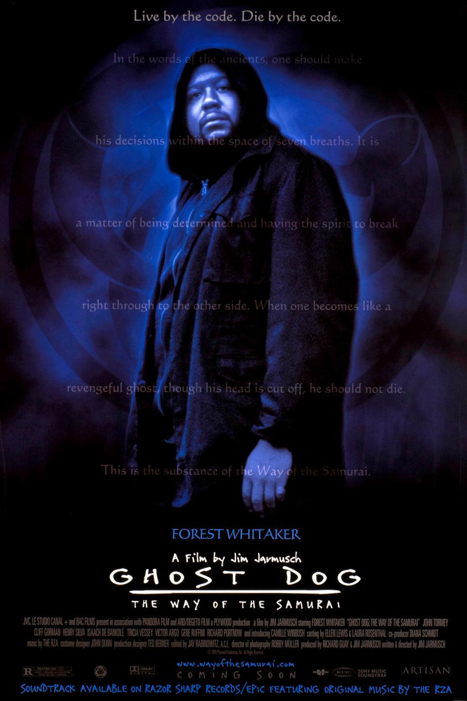 https://cdn.film-fish.comGhost Dog: The Way of the Samurai