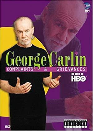 https://cdn.film-fish.comGeorge Carlin: Complaints & Grievances