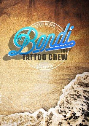 https://cdn.film-fish.comBondi Ink Tattoo Crew