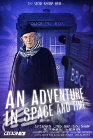 https://cdn.film-fish.comAn Adventure in Space and Time