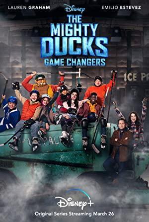 https://cdn.film-fish.comThe Mighty Ducks: Game Changers