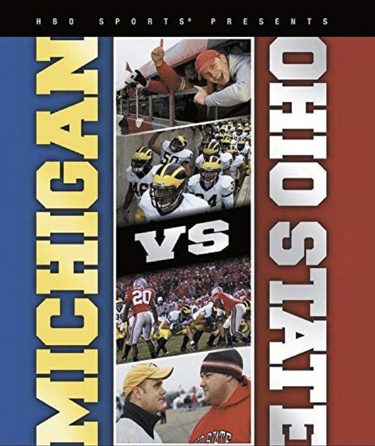 https://cdn.film-fish.com Michigan vs. Ohio State: The Rivalry