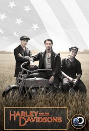 https://cdn.film-fish.comHarley and the Davidsons