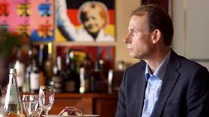The Making of Merkel with Andrew Marr