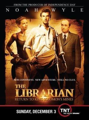 https://cdn.film-fish.comThe Librarian: Return to King Solomon's Mines