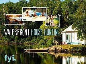 Waterfront House Hunting
