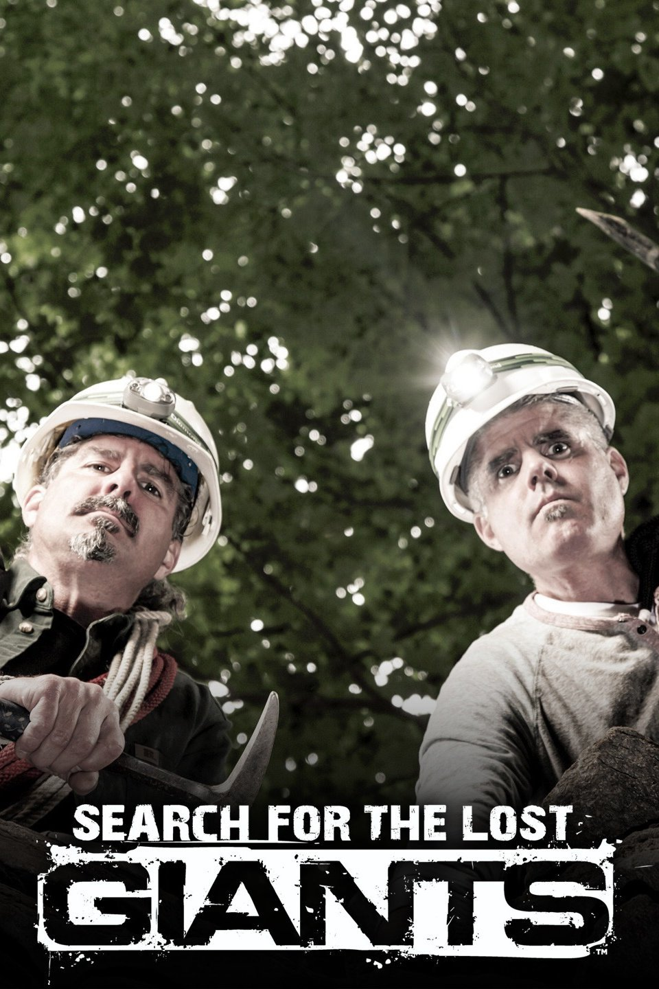 Search for Lost Giants