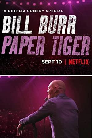 https://cdn.film-fish.comBill Burr: Paper Tiger