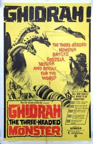 https://cdn.film-fish.comGhidorah: The Three Headed Monster