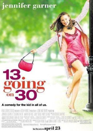 https://cdn.film-fish.com13 Going on 30