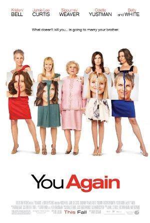 Movies like you again