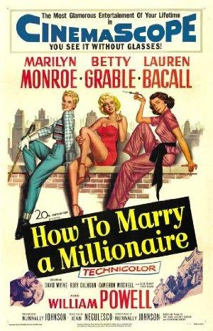 https://cdn.film-fish.comHow to Marry a Millionaire