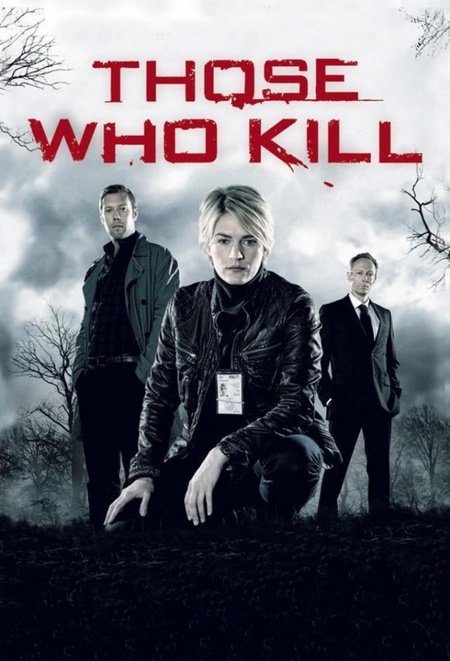 Those Who Kill 2011