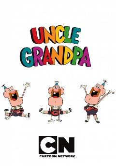 https://cdn.film-fish.comUncle Grandpa