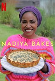 Nadiya Bakes