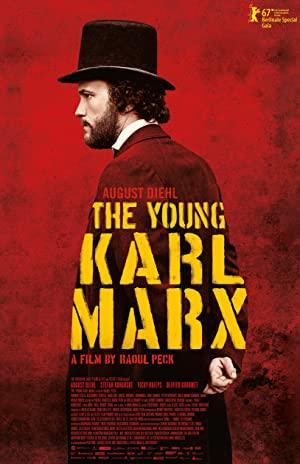 https://cdn.film-fish.comThe Young Karl Marx