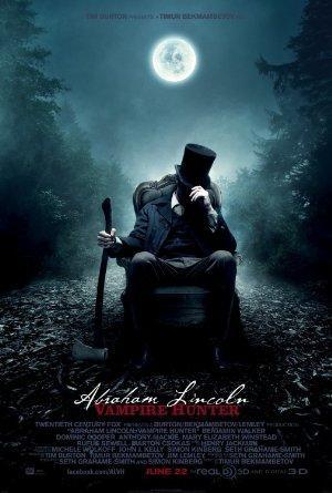https://cdn.film-fish.comAbraham Lincoln: Vampire Hunter