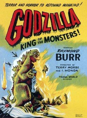 https://cdn.film-fish.comGodzilla, King of the Monsters!