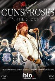 https://cdn.film-fish.comGuns N' Roses: The Story