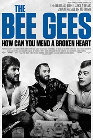The Bee Gees; How Can You Mend a Broken Heart