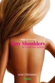 https://cdn.film-fish.comTiny Shoulders, Rethinking Barbie