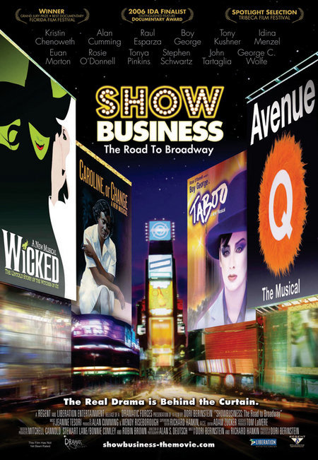 https://cdn.film-fish.comShowBusiness: The Road to Broadway