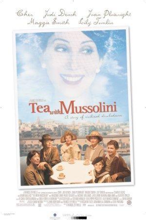 https://cdn.film-fish.comTea with Mussolini