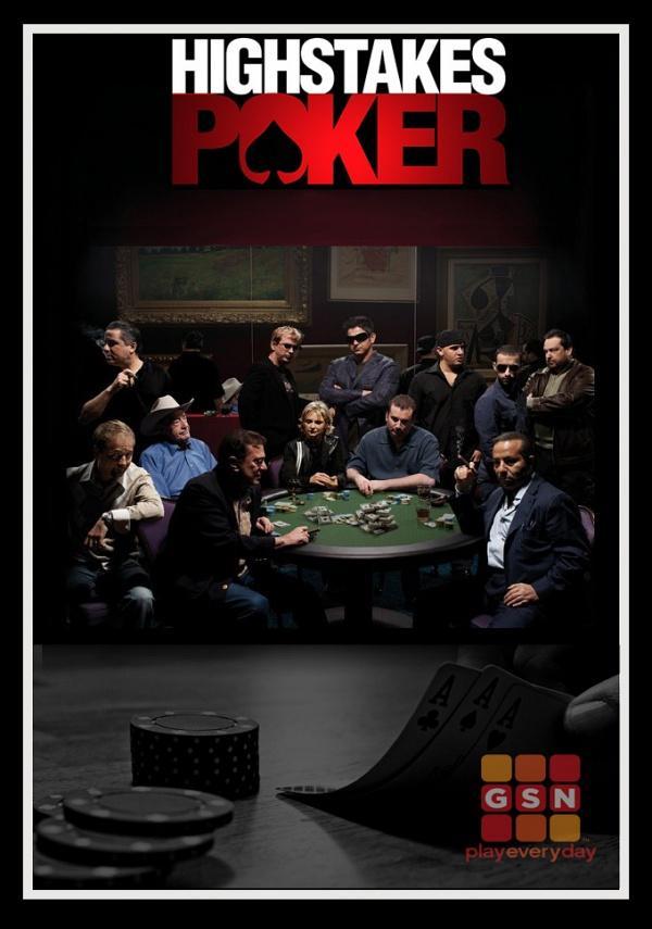 https://cdn.film-fish.comHigh Stakes Poker