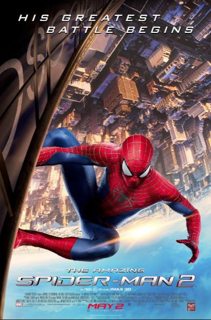https://cdn.film-fish.comThe Amazing Spider-man 2