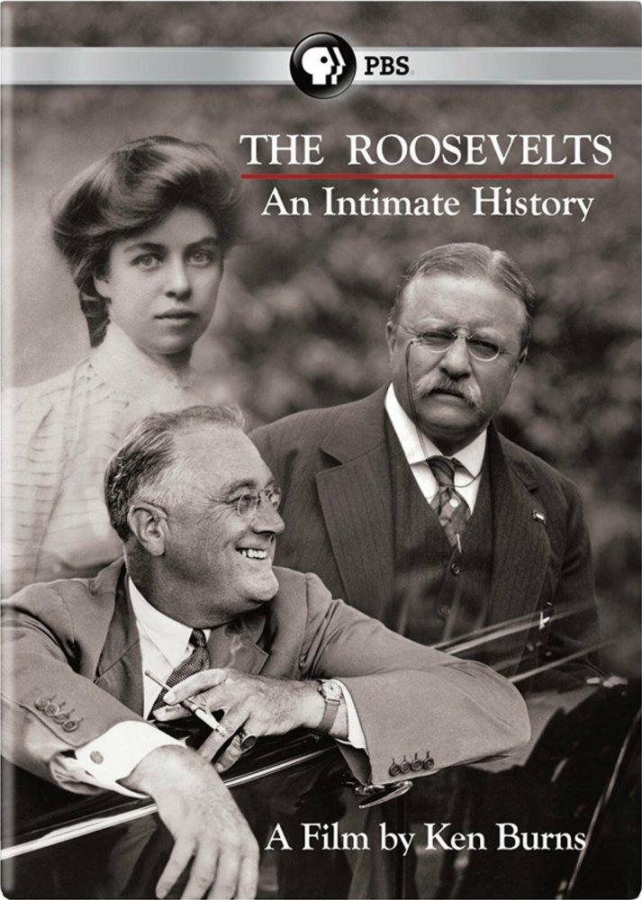 https://cdn.film-fish.comThe Roosevelts: An Intimate History