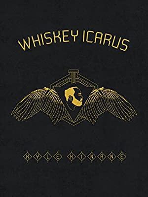 Kyle Kinane: Whiskey Icarus