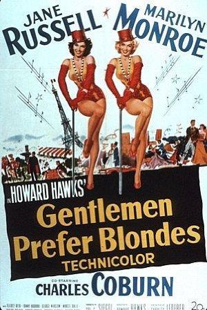 https://cdn.film-fish.comGentlemen Prefer Blondes