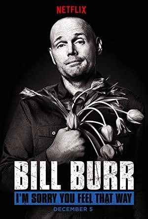 https://cdn.film-fish.comBill Burr: I'm Sorry You Feel That Way