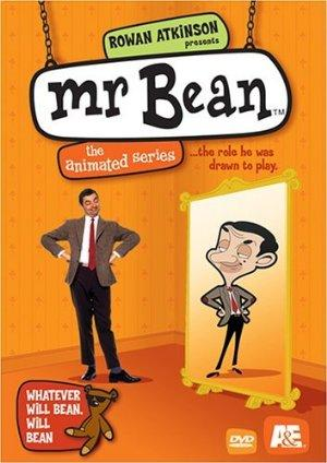 Mr Bean: The Animated Series