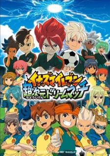https://cdn.film-fish.comInazuma Eleven: Chou Jigen Dream Match